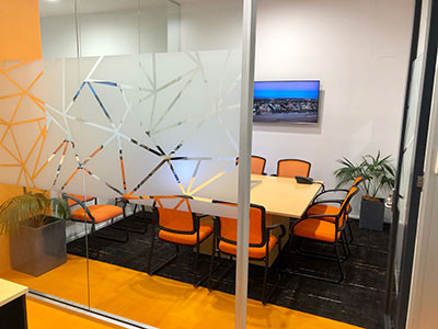 Savvy Boardroom